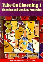 TAKE ON LISTENING. 1 (STUDENT BOOK)