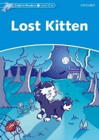 Lost Kitten(Dolphin Readers 1 Level One)