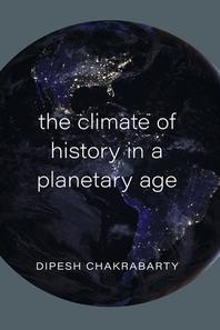 [해외]The Climate of History in a Planetary Age