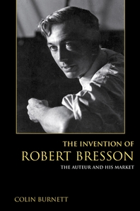 [해외]The Invention of Robert Bresson