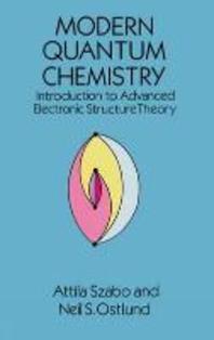 [해외]Modern Quantum Chemistry