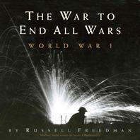 [해외]The War to End All Wars (Hardcover)