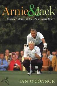 [해외]Arnie and Jack (Paperback)