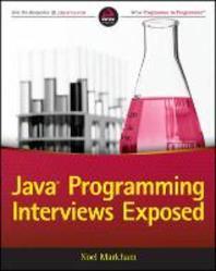 [해외]Java Programming Interviews Exposed (Paperback)