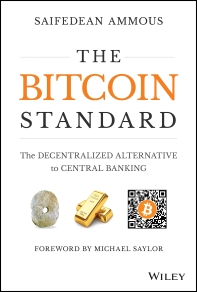 [해외]The Bitcoin Standard (Hardcover)