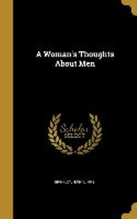 [해외]A Woman's Thoughts about Men (Hardcover)
