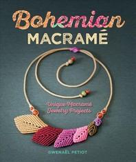 Bohemian Macrame