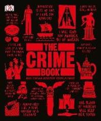 [해외]The Crime Book (Hardcover)