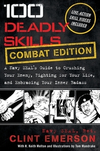 [해외]100 Deadly Skills