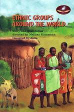 ETHNIC GROUPS AROUND THE WORLD(LEVEL 4-21)