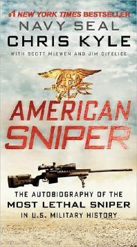 [해외]American Sniper