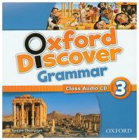 Oxford Discover Grammar. 3