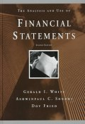 Analysis and Use of Financial Statements