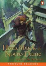 THE HUNCHBACK OF NOTRE DAME(PENGUIN READES 3)