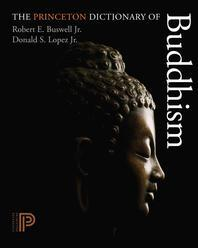 [해외]The Princeton Dictionary of Buddhism