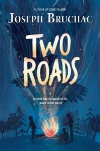 [해외]Two Roads (Hardcover)
