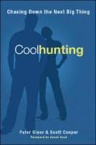 [해외]Coolhunting (Hardcover)