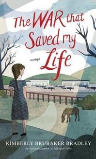 [해외]The War That Saved My Life (Paperback)