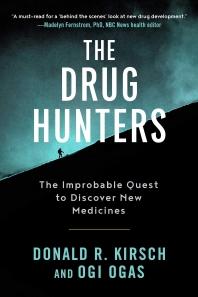[해외]The Drug Hunters (Paperback)