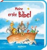 [해외]Meine erste Bibel