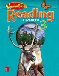 WonderSkills Reading Advanced. 3 (Book(+Workbook) + Audio CD)