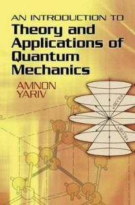 [해외]An Introduction to Theory and Applications of Quantum Mechanics