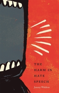 [해외]The Harm in Hate Speech (Paperback)
