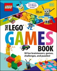 [해외]The Lego Games Book