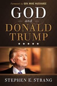 [해외]God and Donald Trump