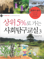 상위 5%로 가는 사회탐구교실. 3: 동굴과 습지