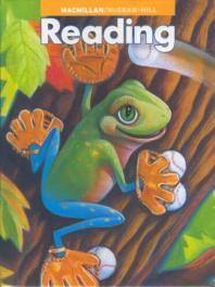 Macmillan/ McGraw-Hill Reading Grade 1, Book 4