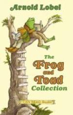 [해외]The Frog and Toad Collection Box Set