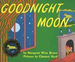 [해외]Goodnight Moon (Library Binding)