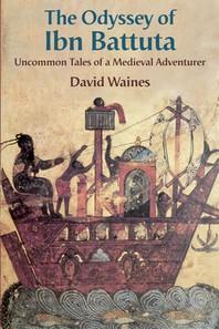[해외]The Odyssey of Ibn Battuta (Paperback)