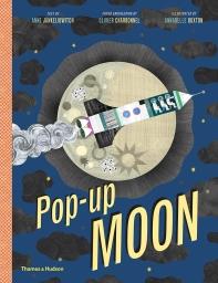 [해외]Pop-Up Moon