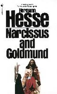 [보유]Narcissus and Goldmund