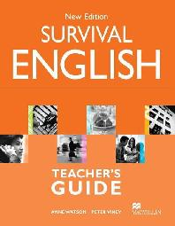 New Survival English(Teacher's Guide)