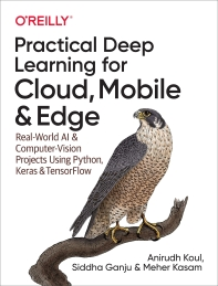[해외]Practical Deep Learning for Cloud, Mobile, and Edge