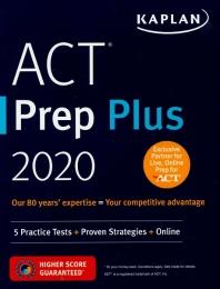 ACT Prep Plus 2020