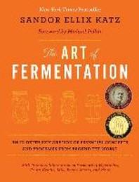 [해외]The Art of Fermentation