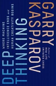 [해외]Deep Thinking (Hardcover)