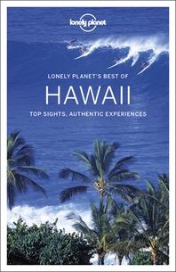[해외]Lonely Planet Best of Hawaii 2