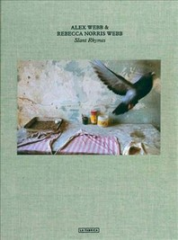 [해외]Alex Webb and Rebecca Norris Webb (Hardcover)