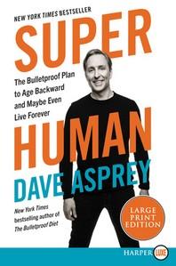 [해외]Super Human (Paperback)