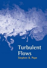 Turbulent Flows