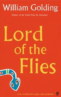 [해외]Lord of the Flies (Paperback)