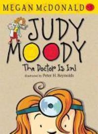[해외]Judy Moody (Paperback)