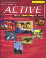 Active Skills for Reading(Active Skills for Reading 시리즈 2nd Edition