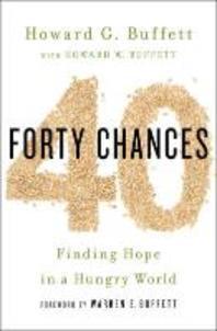 [해외]Forty Chances (Hardcover)