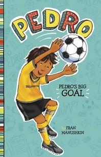 [해외]Pedro's Big Goal (Hardcover)